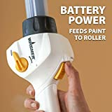 Wagner 0530004 SMART Flow Paint Roller, 22 Oz