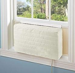 COSFLY Indoor Air Conditioner Cover AC U...