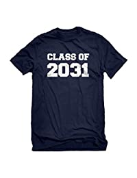 Indica Plateau Mens Class of 2031 T-Shirt