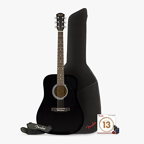 Гитара Squier by Fender Dreadnought Acoustic