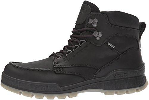 Track Noir noir Plein De Ecco Noir Multisport Chaussures Air Hommes 25 Czwwq85F