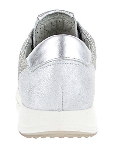 Zapatos Para Cordones Mujer 00880 Superfit 50 Weiß De 0 wYnatwUPq