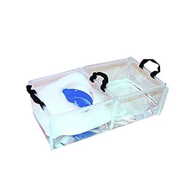 UST Blue Sky Gear Double Basin Sink