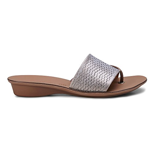 Green Mules Beige Femme Pour Paul 6607 032 UKfcgqdy