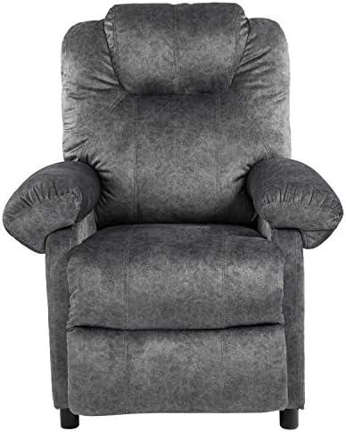 KASORIX Recliner Chair PU Leather