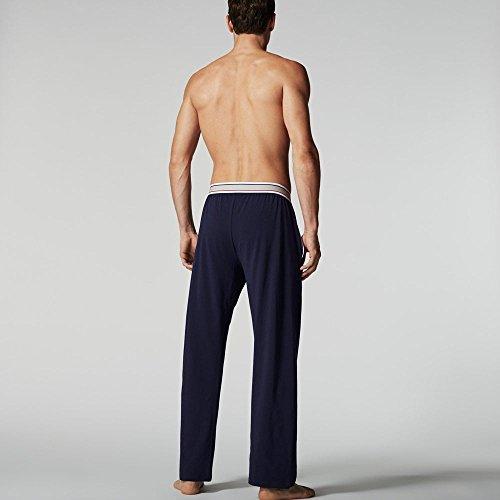 da scuro Lacoste blu Pantaloni uomo pigiama 6qzn5W1Bq