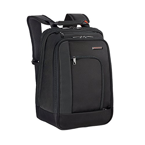 Briggs Riley Activate Backpack, Black, One Size