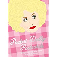 Pocket Dolly Wisdom: 20 Postcards: Witty Quotes and Wise Words from Dolly Parton
