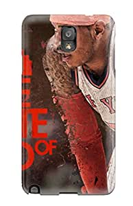 new york knicks basketball nba NBA Sports & Colleges colorful Note 3 cases