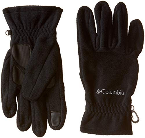 Columbia Men's Thermarator Glove, Black, X-Large