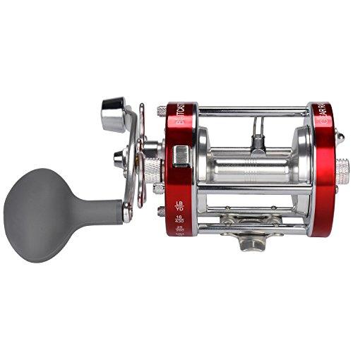 Buy rated baitcasting reel