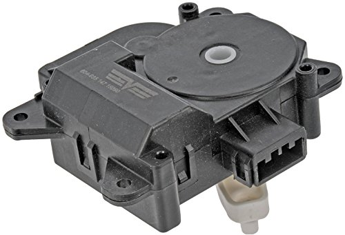 (Dorman OE Solutions 604-935 Air Door Actuator (Recirculate))
