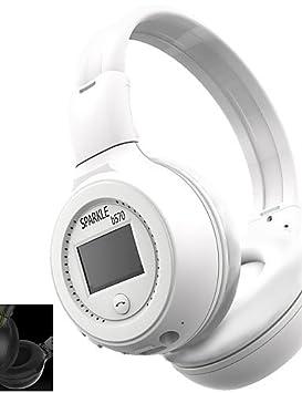 ZCYAn ZCYAn zealot marca estéreo ios bluetooth auriculares de teléfonos inteligentes Android perfeccionar accesorios auriculares inalámbricos -.