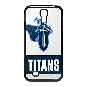 Samsung Galaxy S4 I9500 Phone Case Football NFL Tennessee Titans Personalized Cover Cell Phone Cases GHX425034