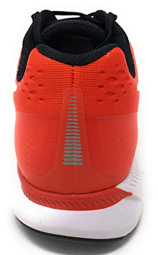 Nike Womens Air Zoom Pegasus 34 TB Running Shoe Team Orange/White-Black Size 6 M US by Nike (Image #4)