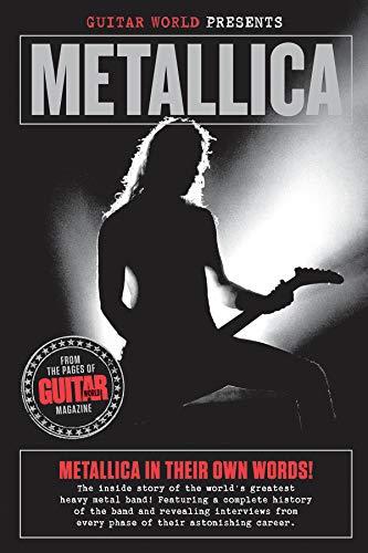 (Guitar World Presents Metallica )