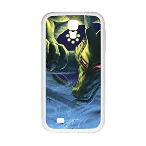 Happy Dragon Ball Fashion Comstom Plastic case cover For Samsung Galaxy S4