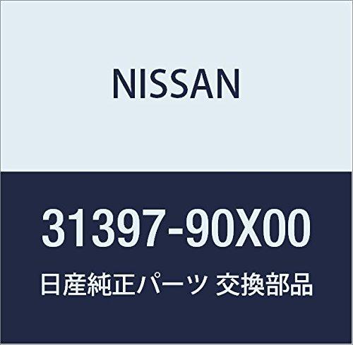 Genuine Nissan (31397-90X00) Engine Oil Pan -
