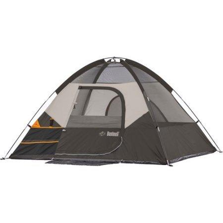 Bushnell Shield Series BSN-8754F 8' x 7' Dome Tent, Sleeps 4 [並行輸入品]   B01ISV2WZS