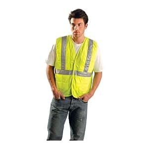 Occunomix Miracool Plus Cool Vest L/XL Yellow