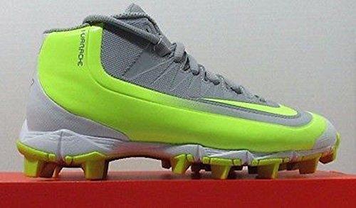 Nike Huarache 2KFilth Keystone Mid Boys Baseball Cleats - Boys Nike Baseball Cleats