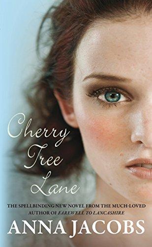 Cherry Tree Lane (The Wiltshire Girls Series)