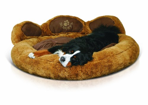 Scruffs Grizzly Bear Pet Brown product image