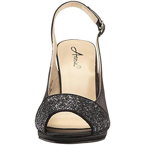 9fe3998e513 Annie Shoes Women s Bongo Dress Sandal 60%OFF - holmedalblikk.no