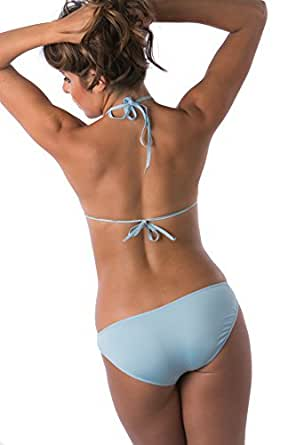 Lena Style Women's Sexy Teddy one size fit all Blue at Amazon Women