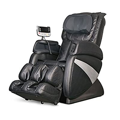 COZZIA Robotic Massage Chair