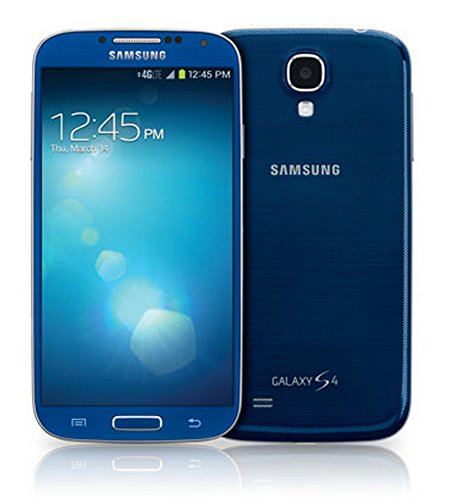 Samsung Galaxy S4 16GB SPH-720T LTE Tri-Band Blue (Sprint)