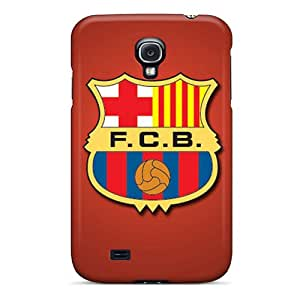 Brand New S4 Defender Case For Galaxy (fc Barcelona)