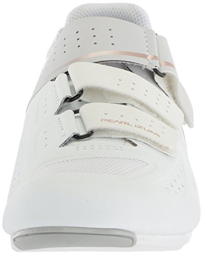 White Izumi W Select Shoe Grey Pearl WoMen Cycling Road V5 1w8WPW4q