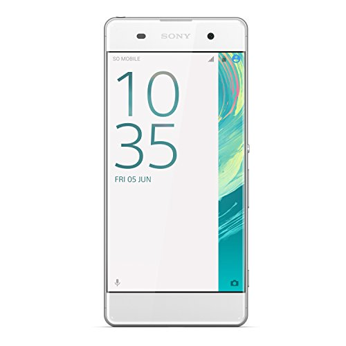 Sony Xperia XA F3113 16GB GSM Android v6.0 Phone - White