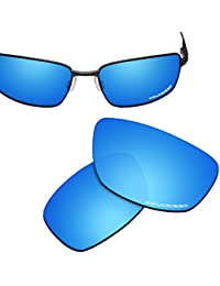 067f81cb969 New 1.8mm Thick UV400 Replacement Lenses for Oakley Splinter- Options