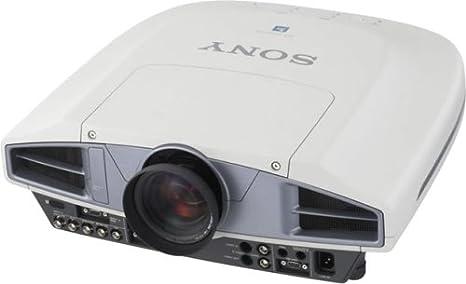Sony VPL-FX52 - Proyector (6000 lúmenes ANSI, LCD, XGA (1024x768 ...