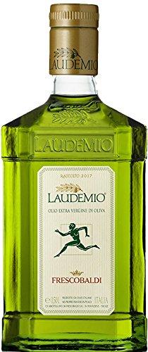 Marchesi de Frescobaldi Laudemio First Pressing Harvest 2017 Extra Virgin Olive Oil - 16.9 fl. oz by Marchesi de Frescobaldi