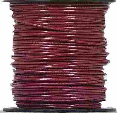 Southwire Building Wire Stranded Copper 12 Ga, 1 Conductor 20 Amp 600 V 90 Deg C 500 ' Red