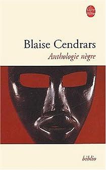 Anthologie nègre par Cendrars