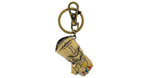 Amazon.com: Marvel - Llavero, multicolor: Toys & Games