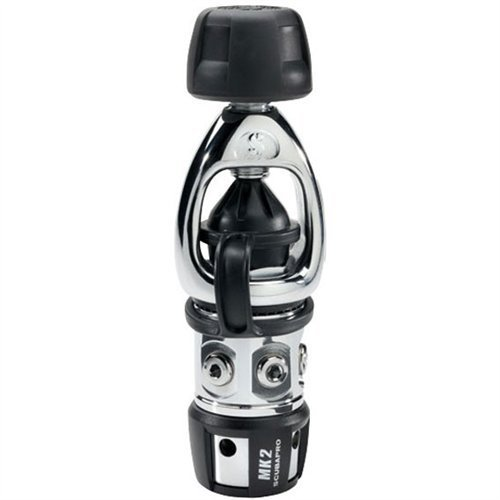 ScubaPro MK2 EVO First Stage Regulator ()