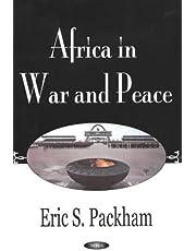 Africa in War & Peace