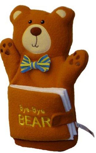 Bye-bye Bear