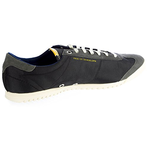 G-star Raw Hombre Frisk Strut Canvas Logo Sneakers Gs52305 / 906 Negro