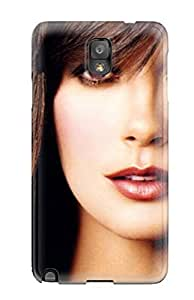 Top Quality Rugged Catherine Zeta Jones Full Case Cover For Galaxy Note 3