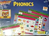 : GeoSafari Phonics Game Cards
