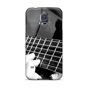 RichardBingley Samsung Galaxy S5 Perfect Hard Phone Case Allow Personal Design Trendy Papa Roach Skin [gBn4402xVBk]