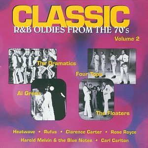 Classic R&B Oldies 70's 2 - Classic Rb