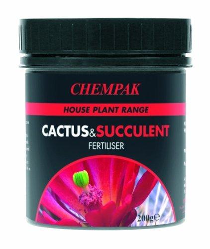 CP Cactus & Succulent Fert Chempak