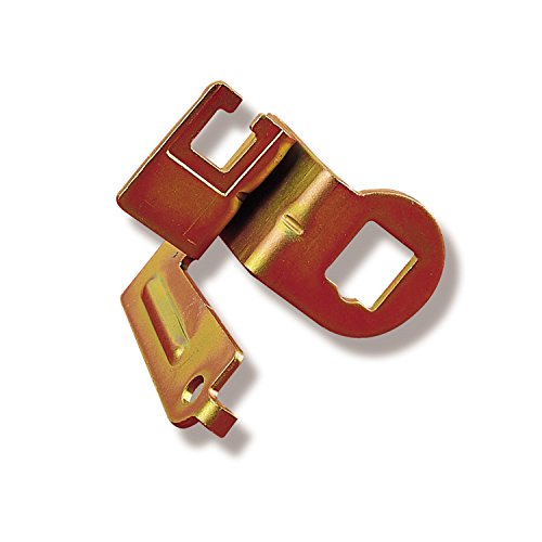 Holley 20-95 Throttle Cable - Bracket Holley Throttle